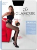 Glamour Колготы Thin Body 40 3 nero